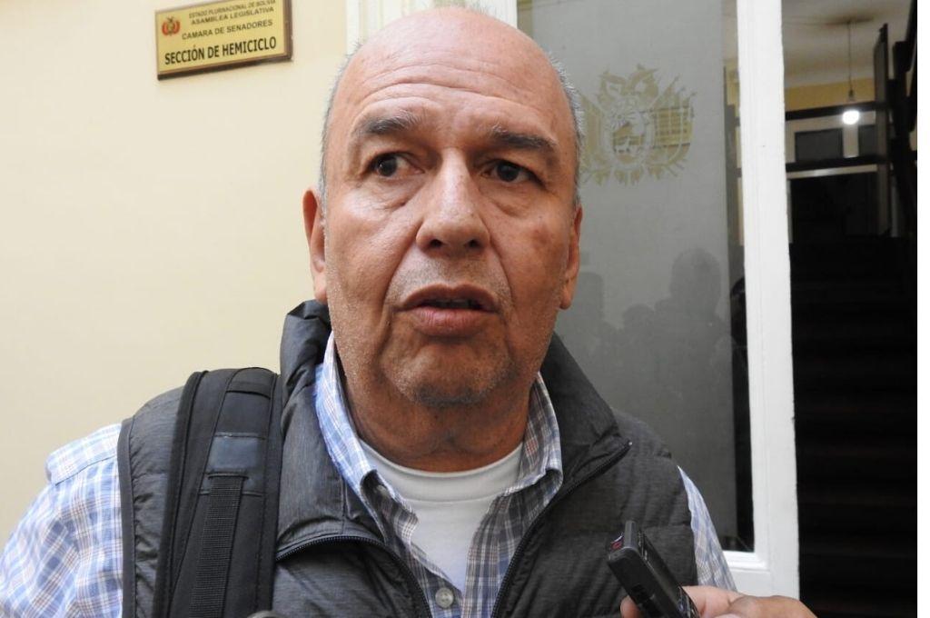 Ministro Murillo